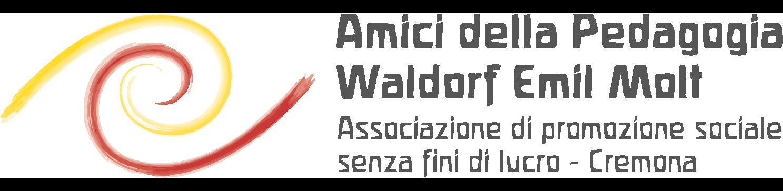 Amici della Pedagogia Emil Molt - Cremona